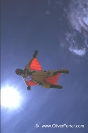 wingsuit high altitude record jump