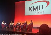 KMU Swiss Podium - panel speakers