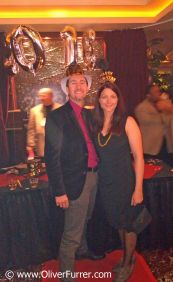 new year eve celebration at the casino