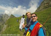 World Wingsuit League qualification wingsuit pilots